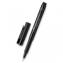 Popisovač Faber-Castell Pitt Artist Pen S, černý