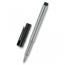 Popisovač Faber-Castell Pitt Artist Pen Metallic stříbrný