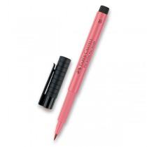 Popisovač Faber-Castell Pitt Artist Pen Brush - červené a růžové odstíny 131