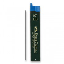 Tuhy Faber-Castell Super-polymer tvrdost HB
