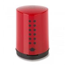 Ořezávátko Faber-Castell Grip 2001 Mini 1 otvor, mix barev