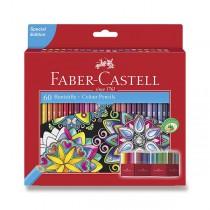 Pastelky Faber-Castell 60 barev