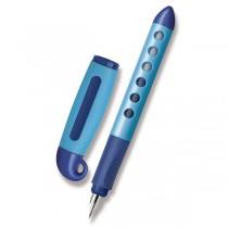Bombičkové pero Faber- Castell Scribolino modré L