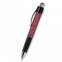 Kuličková tužka Faber-Castell Grip Plus Ball 1407 červená
