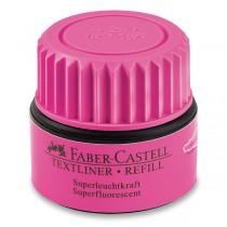 Náplň Faber-Castell Texliner 1549 růžová
