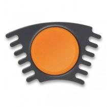 Vodová barva Faber-Castell Connector oranžová