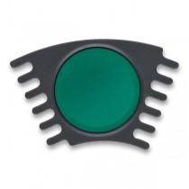 Vodová barva Faber-Castell Connector modrozelená