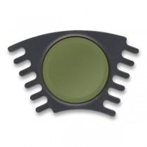 Vodová barva Faber-Castell Connector olivov. zelená