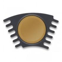 Vodová barva Faber-Castell Connector žlutý okr