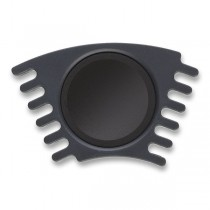 Vodová barva Faber-Castell Connector černá
