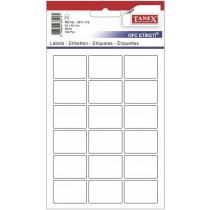 Etikety v sáčku 22 x 32 180ks OFC-116