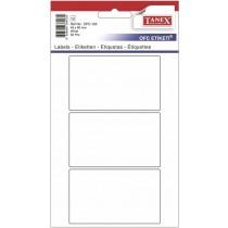 Etikety v sáčku 48 x 80 30ks OFC-123