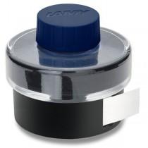 Lamy lahvičkový inkoust T52 modročerný