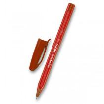Kuličková tužka PaperMate InkJoy 100 červená