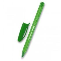 Kuličková tužka PaperMate InkJoy 100 zelená