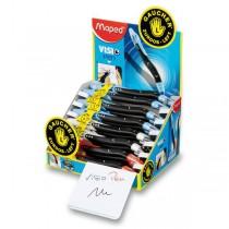 Roller Maped Visio Pen pro leváky stojánek