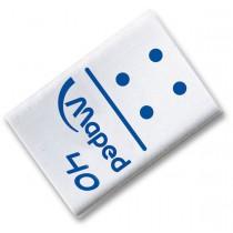 Pryž Maped Domino 40 střední