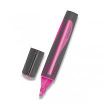 Zvýrazňovač Maped Fluo Peps Max růžový