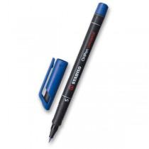 Popisovač Stabilo OHPen 04 modrý
