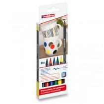 Popisovač Edding Porzellan 4200 6 barev