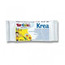 Modelovací hmota Krea Toy bílá