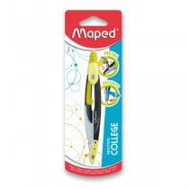 Kružítko Maped Metal Open mix barev