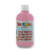 Temperová barva Ready Tempera růžová