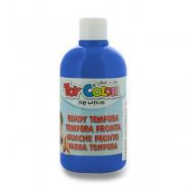 Temperová barva Ready Tempera modrá