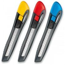 Odlamovací nůž Maped Universal 9 mm, mix barev
