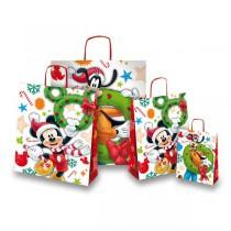 Dárková taška Sadoch Allegra Disney 160 x 80 x 210 mm, XS velikost