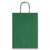 Dárková taška Allegra zelená, S