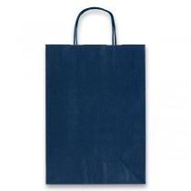 Dárková taška Allegra modrá, S