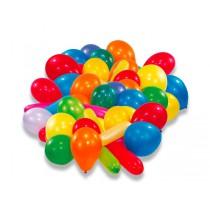 Nafukovací balónky 50 ks