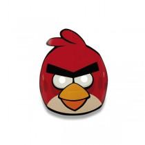 Papírová maska Angry Birds 6 ks