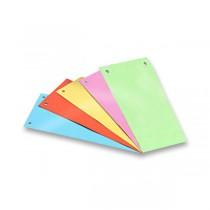 Papírový rozlišovač HIT Office mix barev