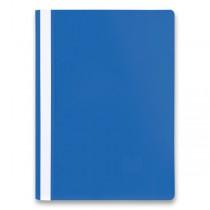 Rychlovazač PP - A4 tmavě modrý