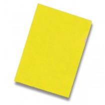 Zakládací obal L - A4, 10 ks žlutý