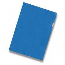 Zakládací obal L - A4, 10 ks modrý