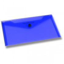 Spisovka s drukem FolderMate PopGear modrá, DL