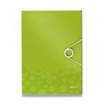 Spisové desky Wow zelené