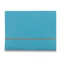 Spisové desky I Clip modré