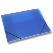 3chlopňové desky FolderMate Color Office modré