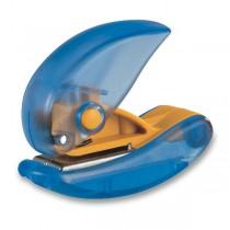 Děrovačka na jeden otvor Maped Punchito na 5 listů, mix barev