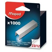 Drátky Maped 23/12 1000 ks