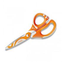 Nůžky Maped Zenoa Fit 13 cm, blistr, mix barev