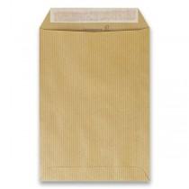 Obálka Clairefontaine C4, samolepicí, žlutá