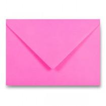 Barevná obálka Clairefontaine růžová, C5