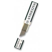 Tuhy Waterman do mechanické tužky 0,7 mm, HB, 12 ks