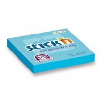Samolepicí bloček Hopax Stick'n Notes 360 modrý