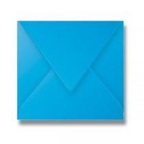 Barevná obálka Clairefontaine modrá, 165 × 165 mm